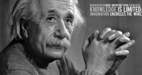 Encuentran parte del cerebro de Einstein que podría determinar su ... | teoria de la relatividad | Scoop.it