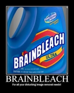 Beware of dumb people bleach: It is bad for my health | Humor | Scoop.it