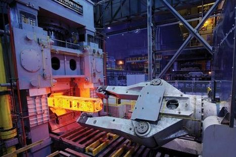How Finance Gutted Manufacturing | Boston Review | CARBIDE TV The Machinist Channel | Scoop.it