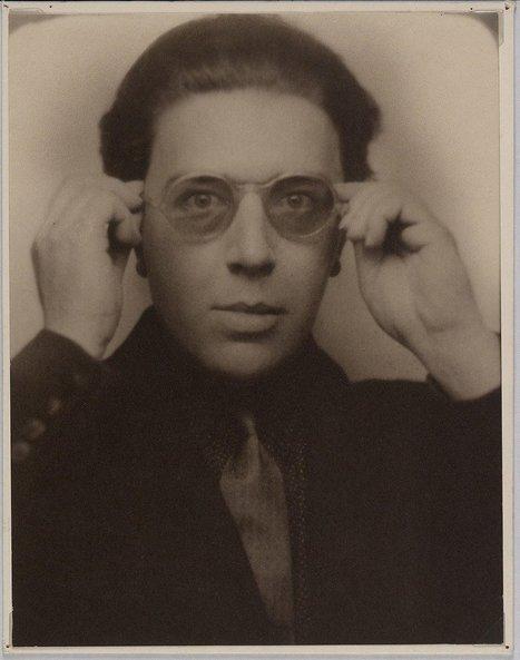 #284 ❘ Manifeste du Surréalisme ❘ 1924 ❘ André Breton | # HISTOIRE DES ARTS - UN JOUR, UNE OEUVRE - 2013 | Scoop.it
