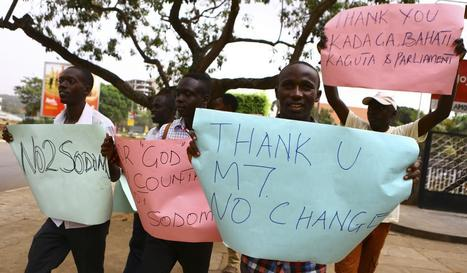 Uganda Drafts New Anti-Gay Law Targeting NGOs | NGOs in Human Rights, Peace and Development | Scoop.it