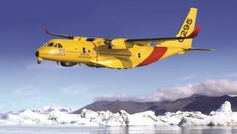 Le Canada a choisi l'Airbus C-295W | DEFENSE NEWS | Scoop.it