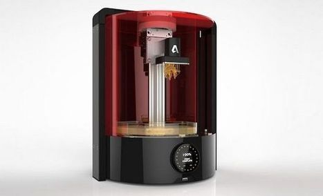 Autodesk unveils open software platform for 3D printing | Peer2Politics | Scoop.it
