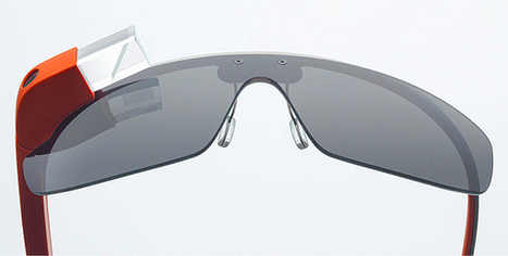 The Stylish Google Glass:: 10 Things You Can Expect | Best of the Los Angeles Fashion | Scoop.it