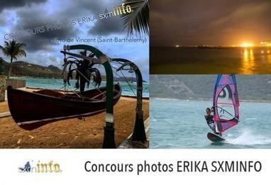 Concours Photos ERIKA : Les 3 clichés gagnants | Les infos de SXMINFO.FR | Scoop.it