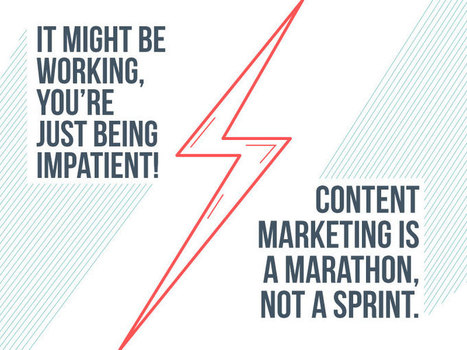 Why Is My Content Not Working? | All Things Marketing | Scoop.it