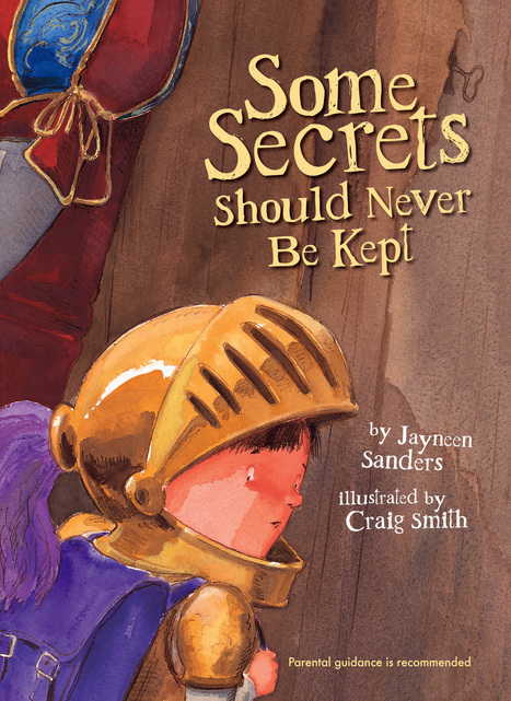 Top 15 Must-Have Children's Books on Personal Safety and Emotional Health | Personal Security | Scoop.it