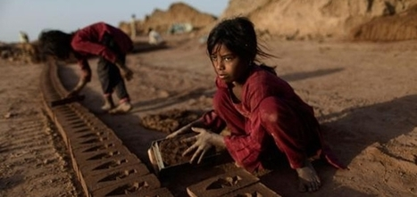 The Modern Slavery Act: Why Inaction May Be Commercial Suicide | Sustainable Brands | Sustainable Procurement News | Scoop.it