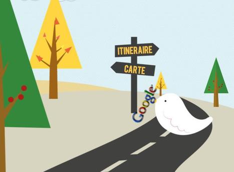 Google Pigeon : de quoi s'agit-il exactement ? - Weddict | SEO | Scoop.it