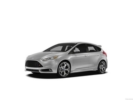 2013 Ford Focus Models Available at Thorncrest.co | THORNCREST FORD | Scoop.it