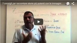 News | [2 Video + Free Trial] 7 consigli per raccontare storie più potenti con le immagini | Imprenditore Italiano | Web Marketing Italiano | Scoop.it