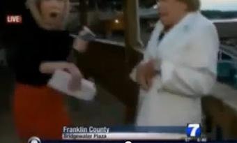 Le meilleur de l'actualité: Une journaliste américaine et son camérame shootés en direct à la télé US | Toute l'actus | Scoop.it