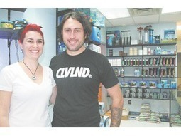 Longtime hobbyists open aquarium store in Macedonia - The-News-Leader   Aquariums   Scoop.it
