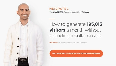 12 Tips to Optimize Your Conversion Rate | guestcrew | Scoop.it