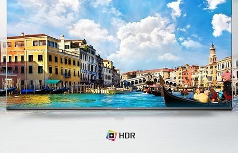 HDR et TV UHD : au plus proche des capacités de l'œil humain ! – Blog Cobra | Toute l'actualité en Image et Son : Hi-Fi, High-Tech, Home-Cinéma, TV, Vidéoprojection... | Scoop.it