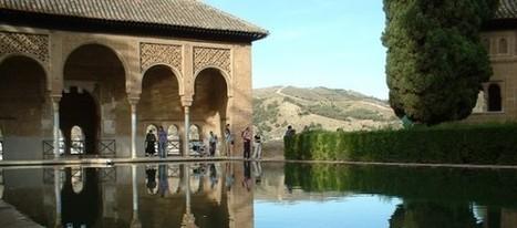 La Alhambra, en realidad aumentada en tu smartphone | OVERSEAS | Scoop.it