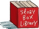 Story Box Library - an Australian online storytelling resource featuring popular authors, illustrators, teachers' notes and activities for students and families | Literature and Literacy in the Primary+ Classroom | Scoop.it