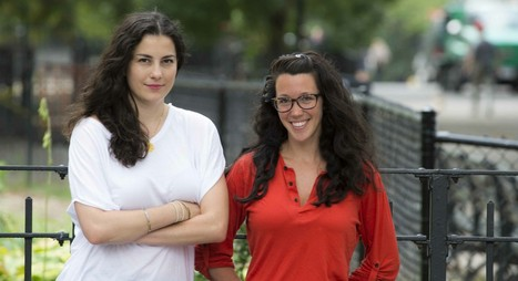 The Women Behind The Startup That's Changing How Girls See Coding - Forbes   Internet Presence   Scoop.it