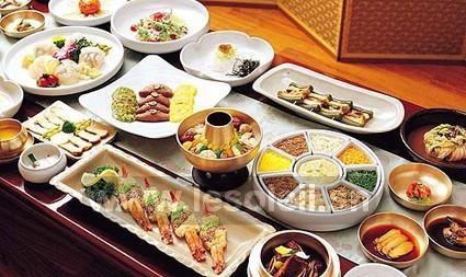 Fête de la gastronomie coréenne : Les produits frais et la ... - Le Soleil | MILLESIMES 62 : blog de Sandrine et Stéphane SAVORGNAN | Scoop.it