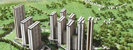 Tata Amantra 2/3 BHK Luxurious Flats at Kalyan Mumbai   Property In India   Scoop.it