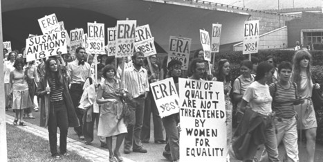 9 Pivotal Victories That Quietly Changed Women's History | Human Rights | Scoop.it