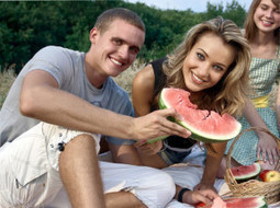 What Makes Watermelon Achieves A Viagra-Like Effect To Boost Sex Drive | Natural Male Enhancement Solutions | Scoop.it