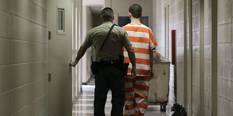Orange County DA's Office, Sheriff's Department Disagree About Whether There's A Jailhouse Informant Program | Police Problems and Policy | Scoop.it