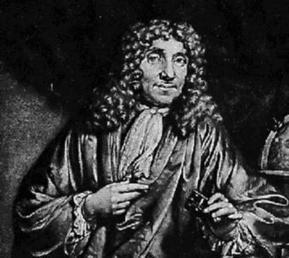 Antony van Leeuwenhoek | Marvellous Micro-organisms | Scoop.it