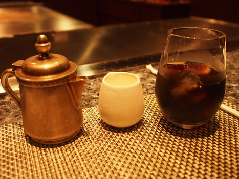 Kobe: Real Kobe Beef at Royal Mouriya | Don't Call Me A Food ... | Cocina y alimentos | Scoop.it