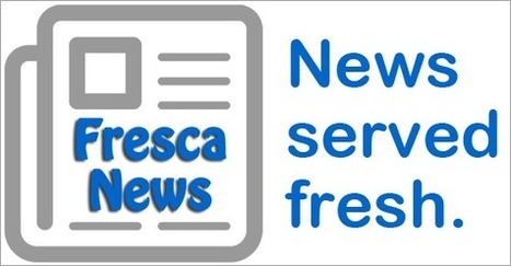 Fresca News | Fresca News Announces the Launch of its Innovative News Reader | Scoop.it