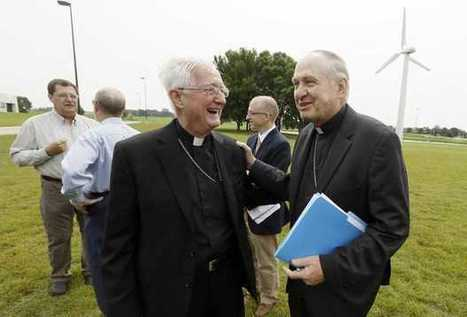 Catholic leaders press GOP to heed pope on climate, poor | Sustain Our Earth | Scoop.it