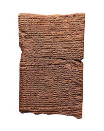 Bogdan Fiedur's Personal Interest Blog: Sumerian Clay Tablets - A differnt story about human kind | My Favorite Blogs and Bloggers | Scoop.it