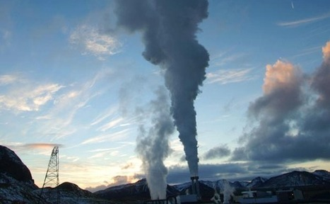 Icelandic lessons from geothermal for Alaska   Geothermal Energy   Scoop.it
