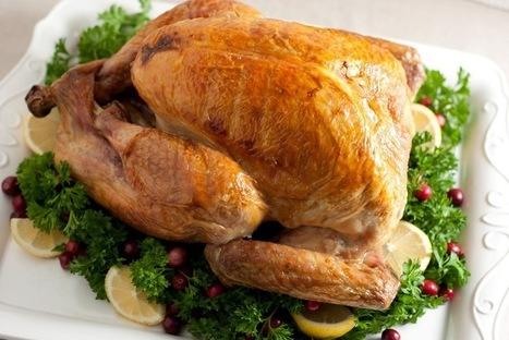 How to make a Roast Juicy Turkey | tips | Scoop.it