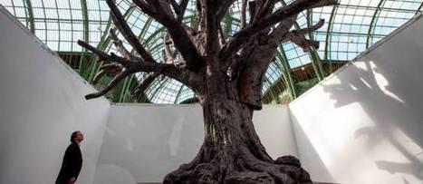 Fiac : l'art contemporain, ou le triomphe du vieil Américain | Arts & Co | Scoop.it