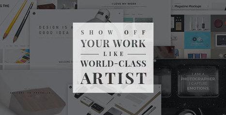 Provolio - WordPress Theme For Creative Minds (Portfolio) Download   Wordpress Themes Download   Scoop.it