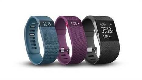 Fitbit lance 2 nouveaux bracelets connectés et une montre connectée Objets Connectés - CooliGadget   Objets connectés   Scoop.it