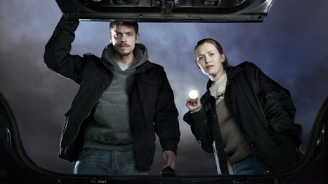 "Les Inrocks : ""The Killing"", entre fascination et lourdeurs | I love cinema | Scoop.it"
