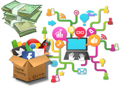How to Promote Your Application with Paid Marketing &Exposure   Mobile Game Development   Scoop.it