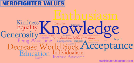 The Key is Not to Forget to be Awesome   International Higher Education   Scoop.it