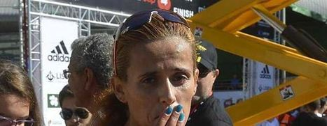 Sporting e Maratona falham o Nacional - Record | Running Anywhere | Scoop.it