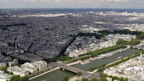 Great wallpaper of high quality with a stunning and fascinating city of Paris. | CityWallpaperHD | Scoop.it