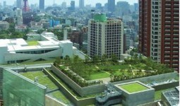 Green Roof Gardens and Balconies Help Buildings Save Money | Kinley Systems | delete iphone data permanently | Scoop.it