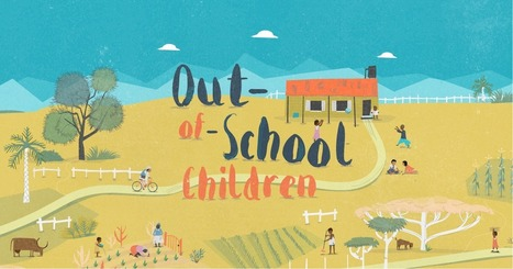 Out of school children | Educational Thinking! | Scoop.it