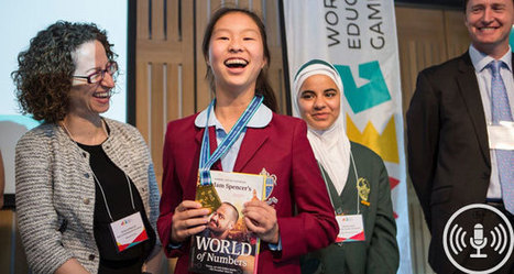 Australia tops World Education Games science competition | Games, gaming and gamification in Higher Education | Scoop.it