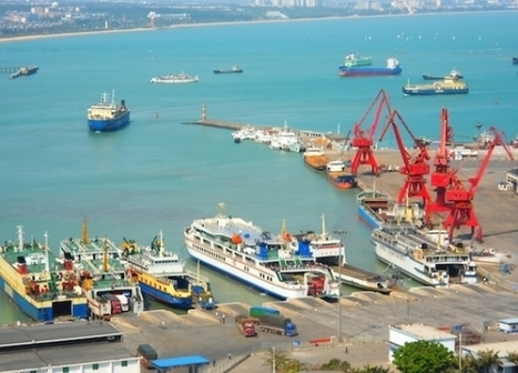 China's Hainan to develop shipping and logistics zone | 4PL Global Executives Building Global Standards | Scoop.it