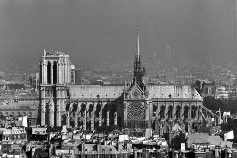 Notre-Dame de Paris turns 850 | pixels and pictures | Scoop.it