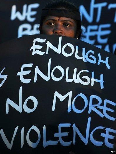 Delhi rapist says victim shouldn't have fought back   Society and behaviour   Scoop.it