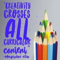 The Teach Like a Pirate Corollary | Cool School Ideas | Scoop.it