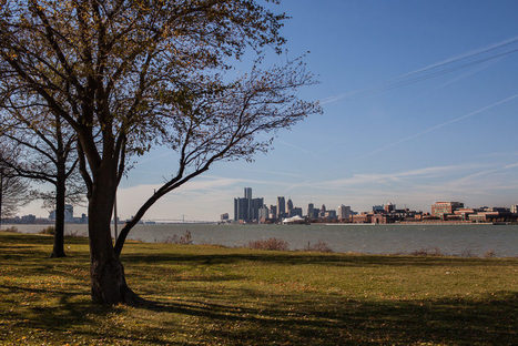 Belle Isle Officially Becomes Michigan's Dumpiest State Park | Detroit Rebuilding | Scoop.it